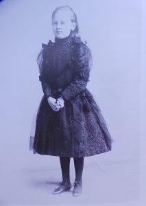 foto van Adolphe Zimmermans uit 1891