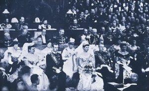 Huwelijk-Prins-Hendrik-Koningin-Wilhelmina