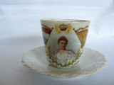 cup and saucer 1898