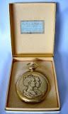 Horloge in originele doos