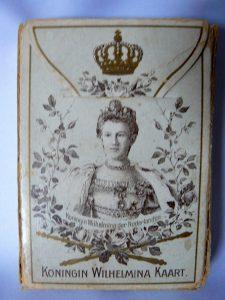 C.L Wüst uitgave 1898